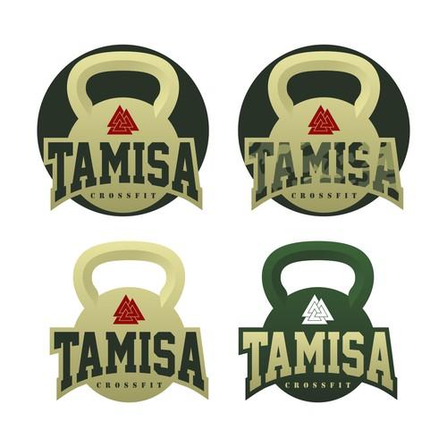 Tamisa Crossfit