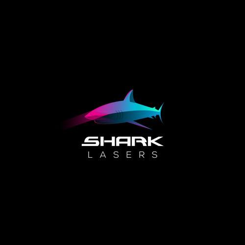 Shark Lasers