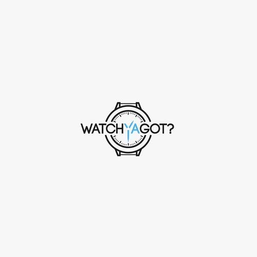 Youtube channel - logo design