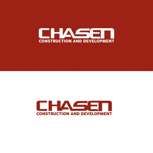 Logo name for construction company