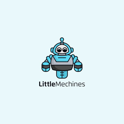 LittleMechines