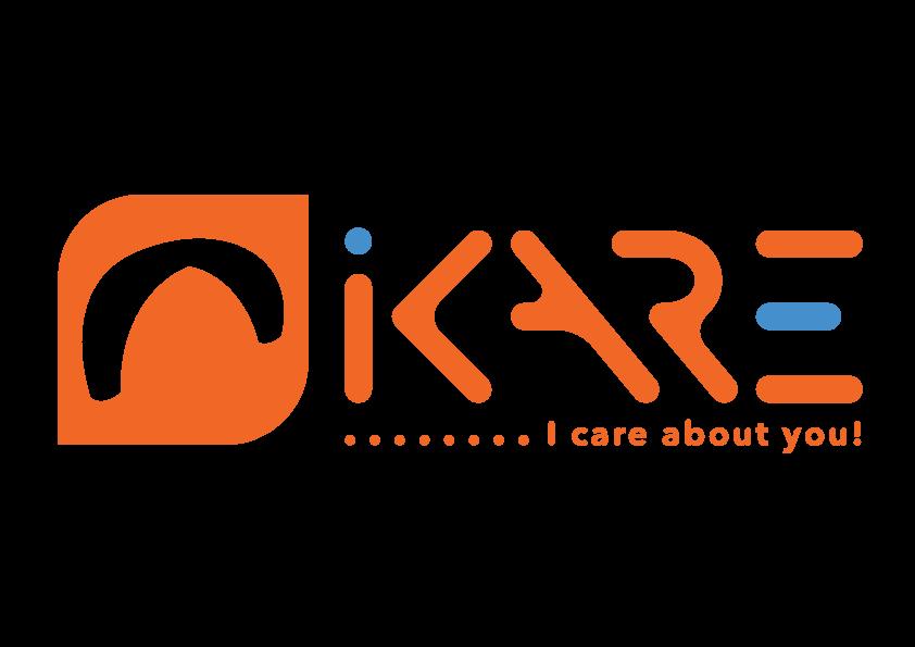 A new logo for a new kitesurf school!
