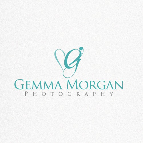 Gemma Morgan Photography needs a new logo