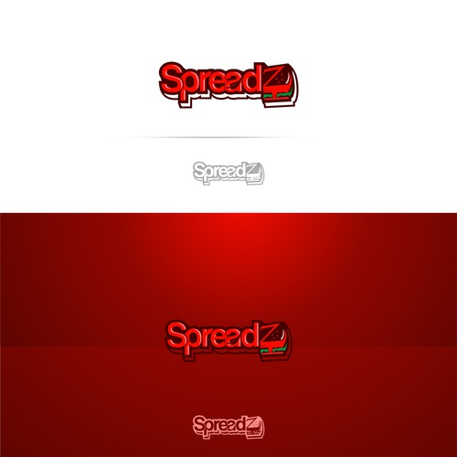 logo for Spreadz