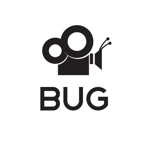 Winning logo for BUG