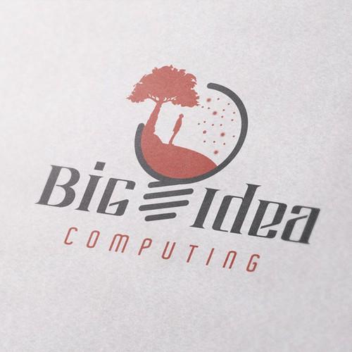 Logo Concept for Advertising Agency