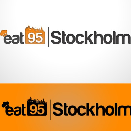 Create the next logo for EAT95