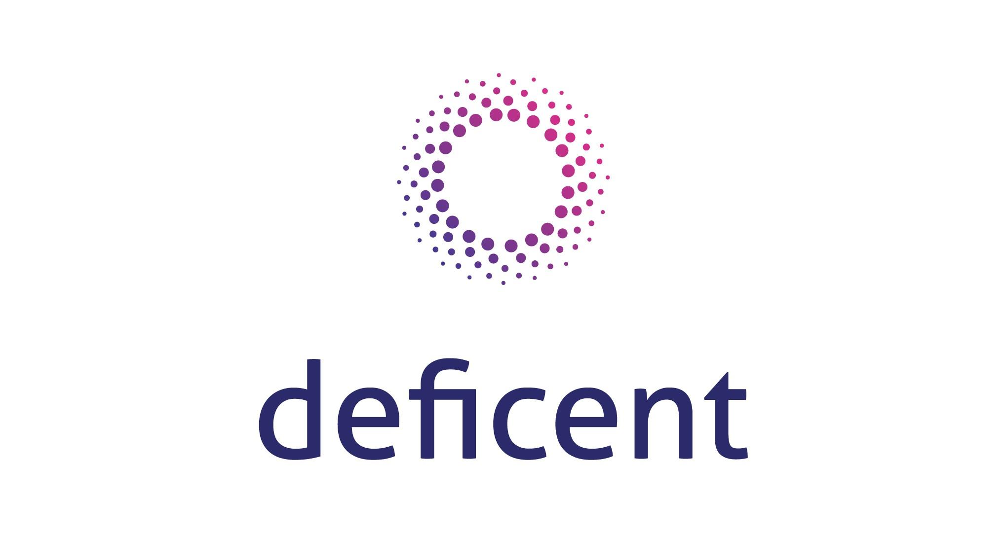 Deficent Logo