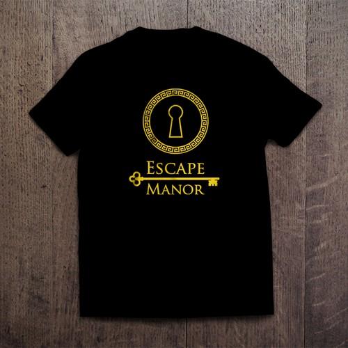 Concept for escape manor