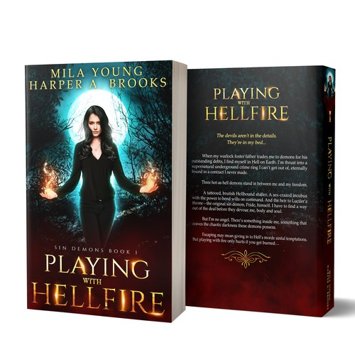 Playing with hellfire