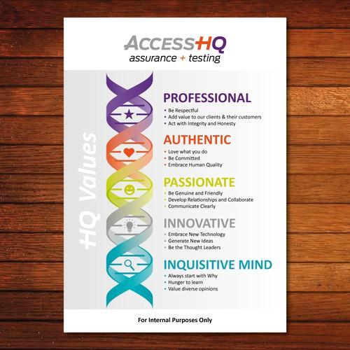 AccessHQ