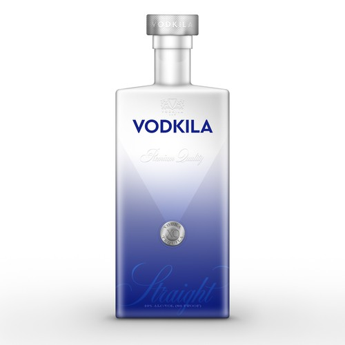 Worlds first Premium vodka tequila blend