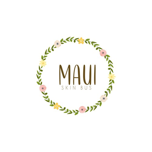 Logo design for Maui