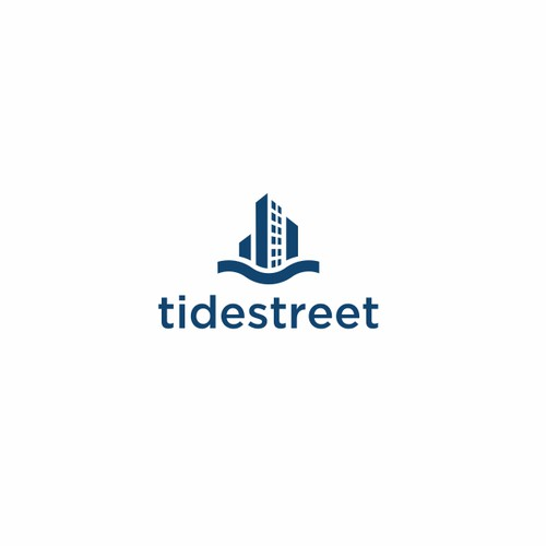 Logo design for TIDESTREET
