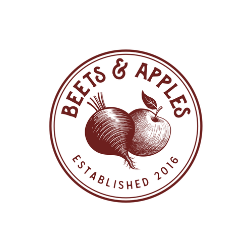 Beets & Apples