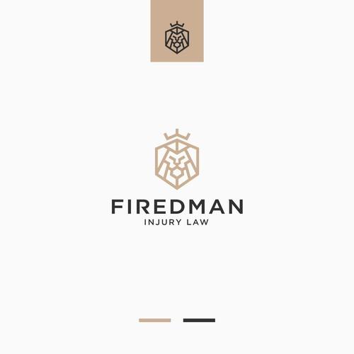 Firedman logo
