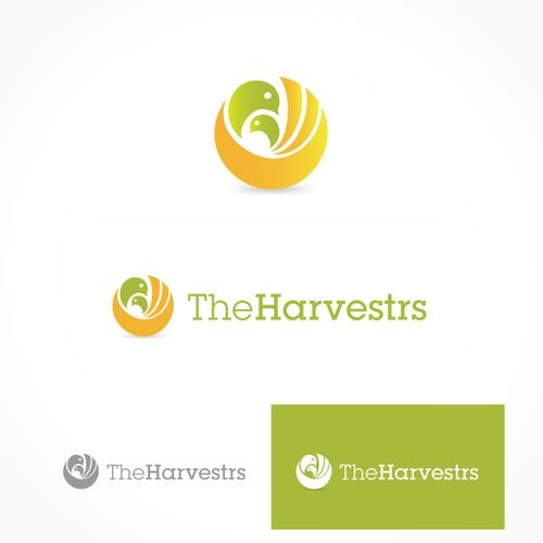 The Harvestrs needs a new logo