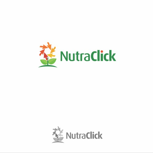 Logo for NutraClick