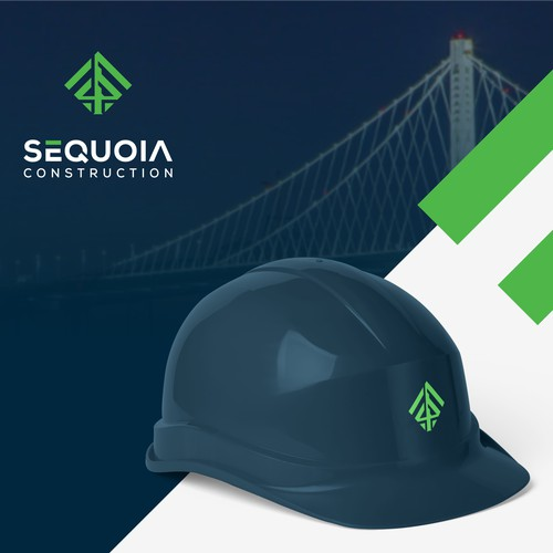 Logo concept for Sequoia