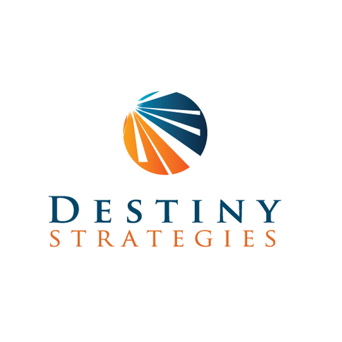 Winning logo for consulting / coaching business