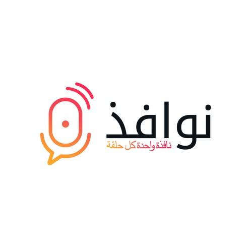 Logo concept for a youtuber