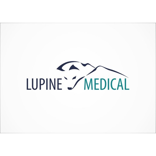 Lupine Medical needs a new logo