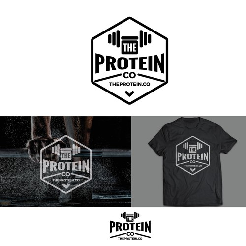 Logo for protein