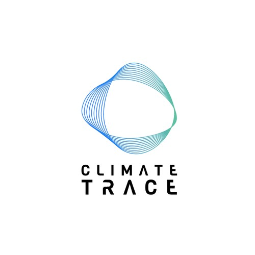 CLIMATE TRACE Logo