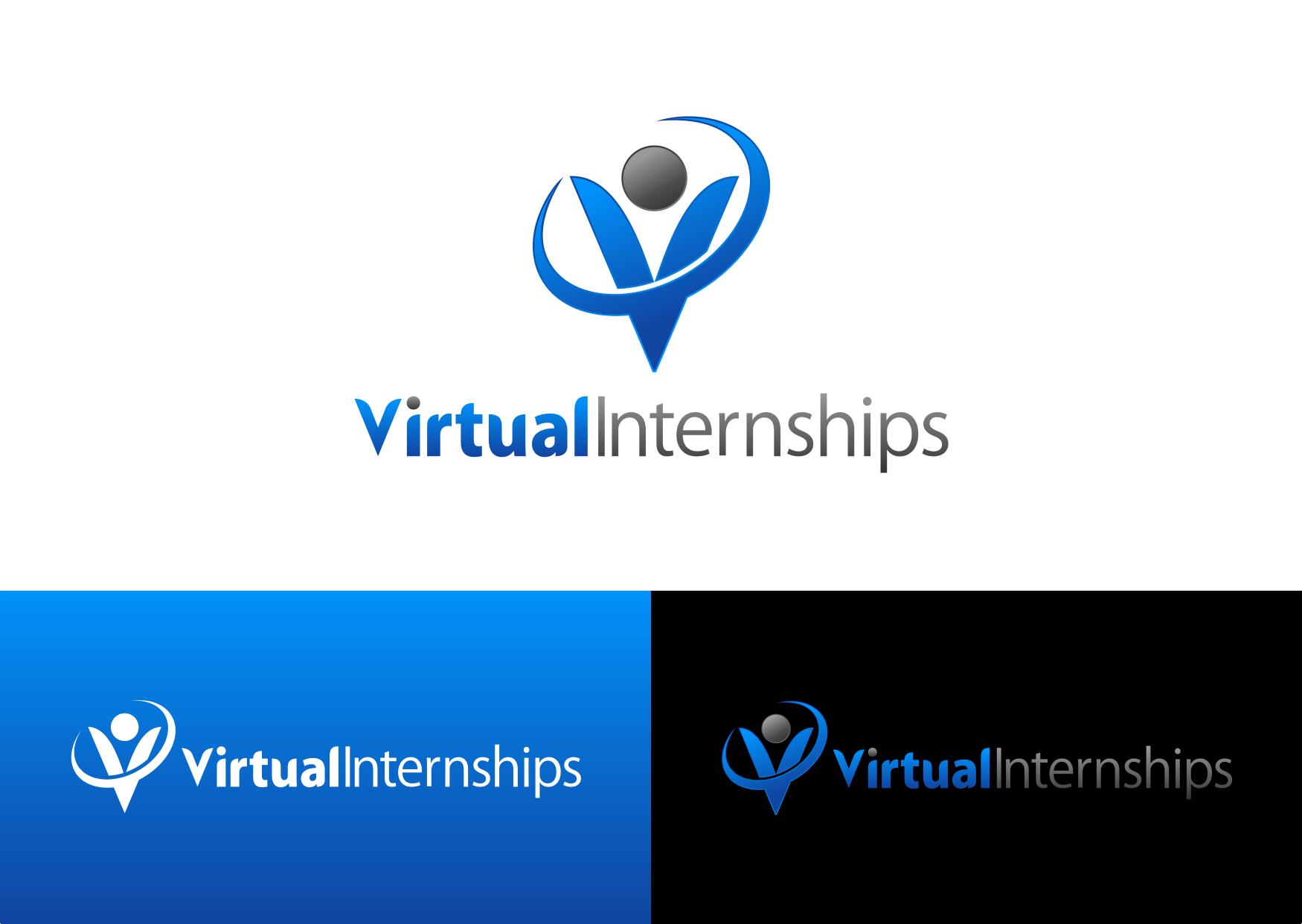 New logo wanted for Virtual Internships