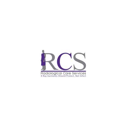 Clean and CLear logo for Radiological Care Services