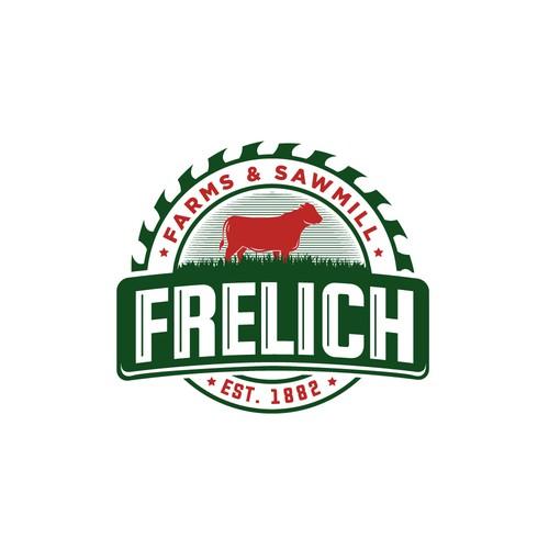 FRELICH FARMS & SAWMILL