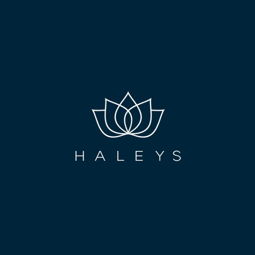 HALEYS needs a chic, smart logo