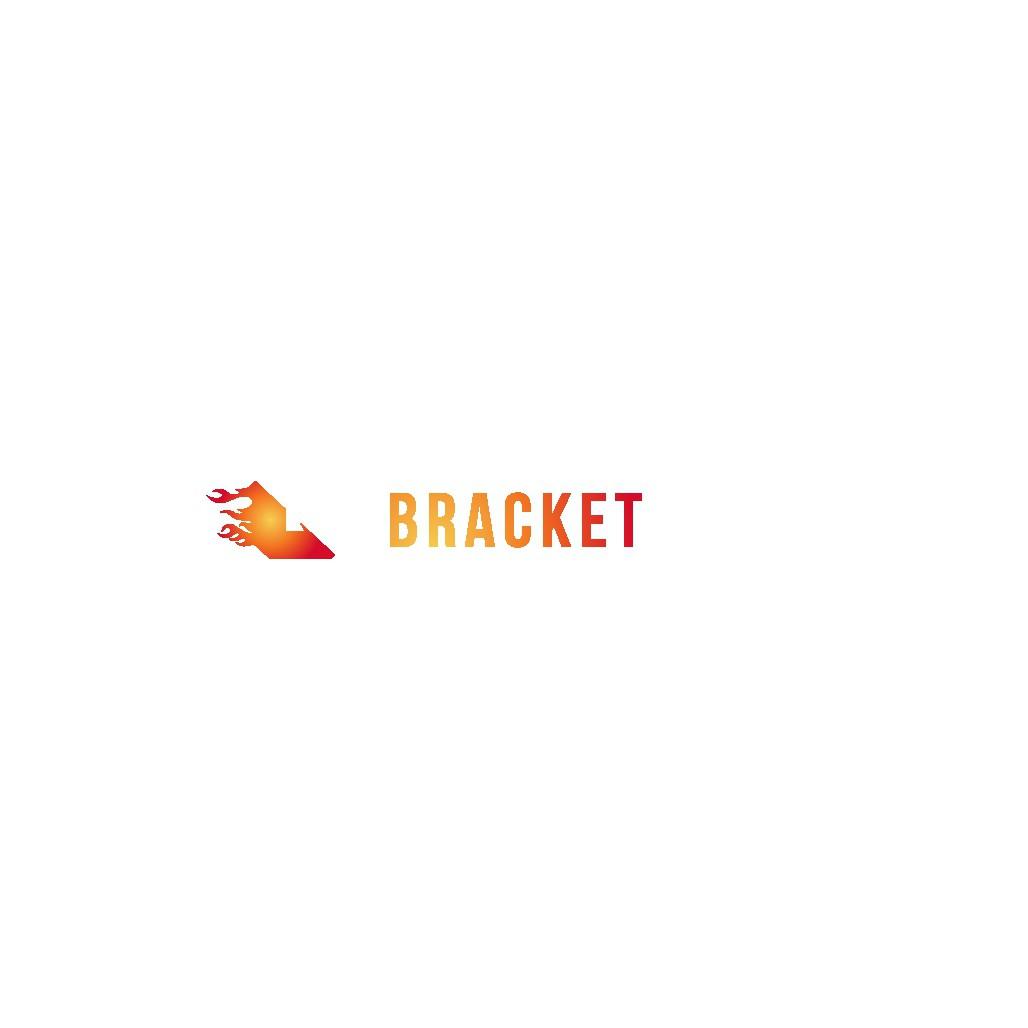 Bracket Blaze logo