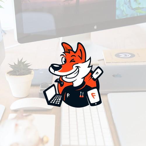 FIX-IT FOX