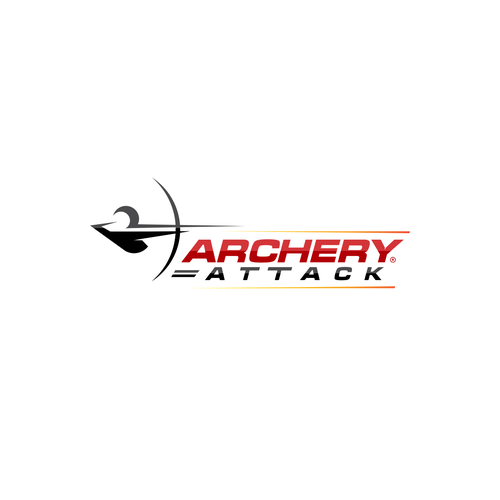 logo for Archery Store