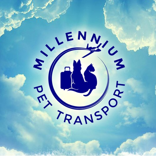 Millennium Pet Transport