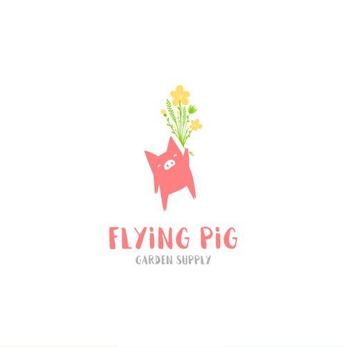 Flying Pig Garden Supply