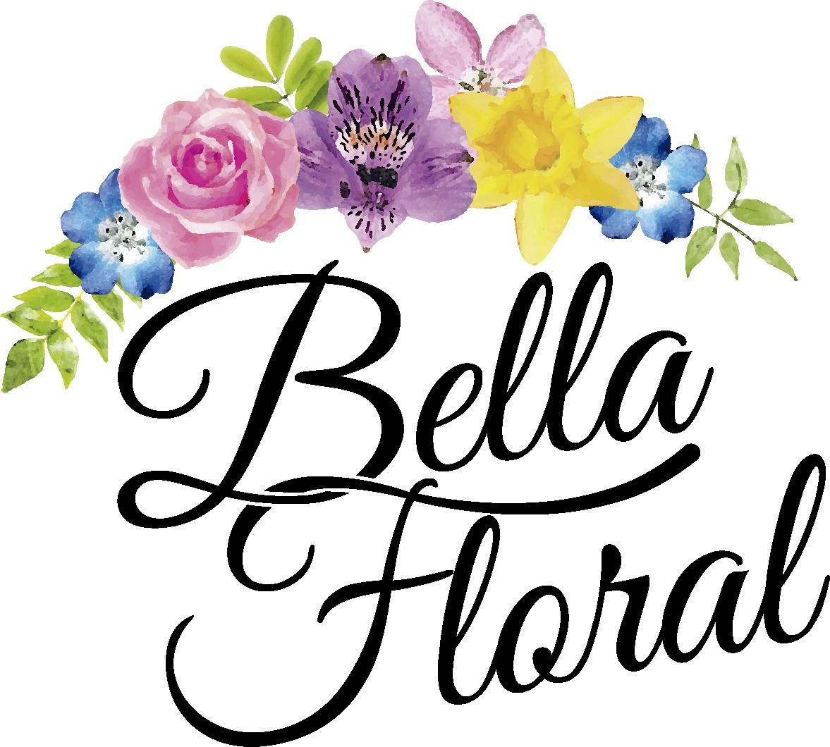 New Florist Needs a Bold Logo