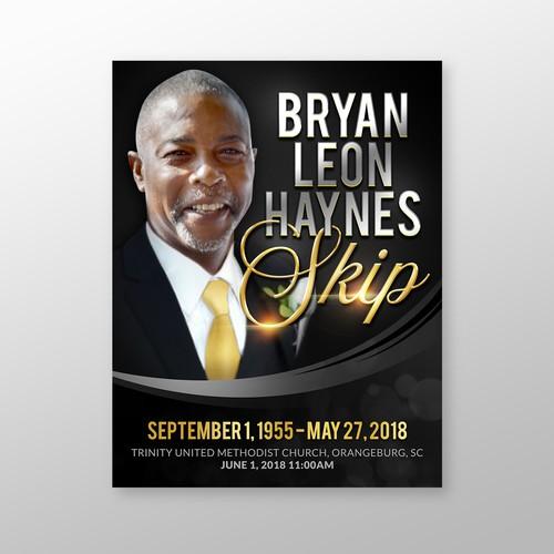Bryan Leon Haynes