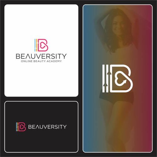 Logo For Beauversity