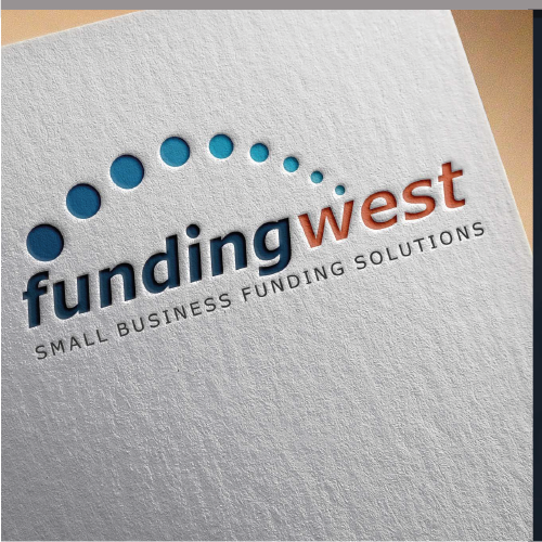 logo funding west