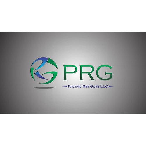 Create the next logo for PRG