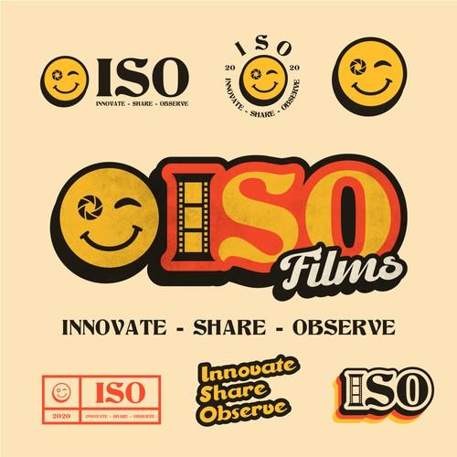 ISO Films