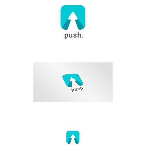 Design for smartphone app
