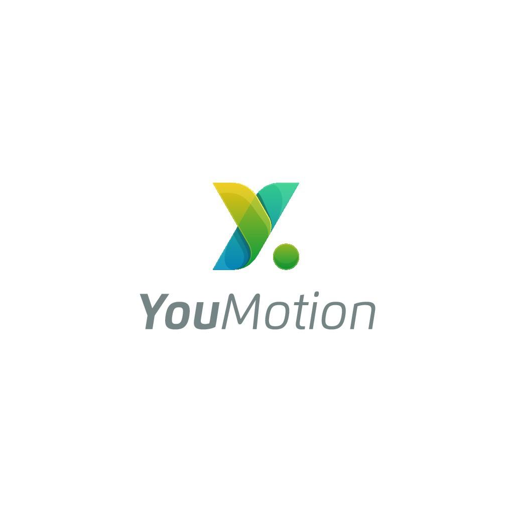 YouMotion needs a modern minimalist logo
