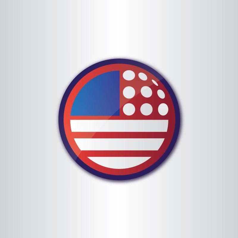 USA Junior Golf Team needs a new logo