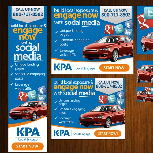 KPA Banner
