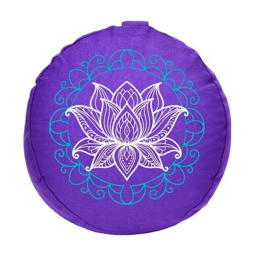 Meditation cushion / Yoga cushion