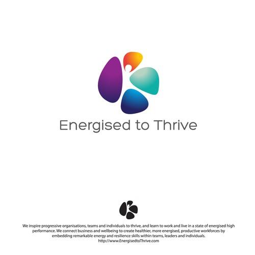 Logo for inspire progressive organisations