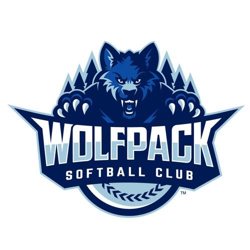 Wolfpack Softball club